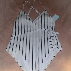 Brand New One Piece Bathing suit